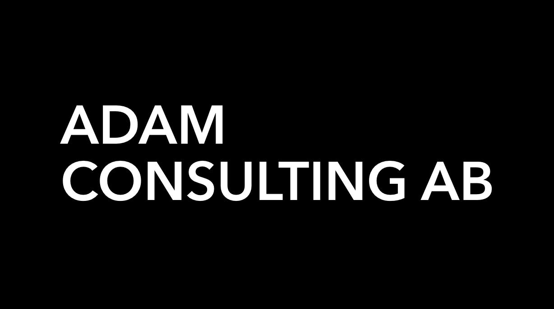 Adam Consulting AB