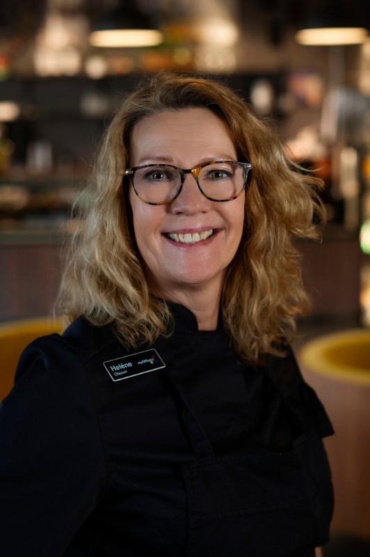 Heléne Olsson